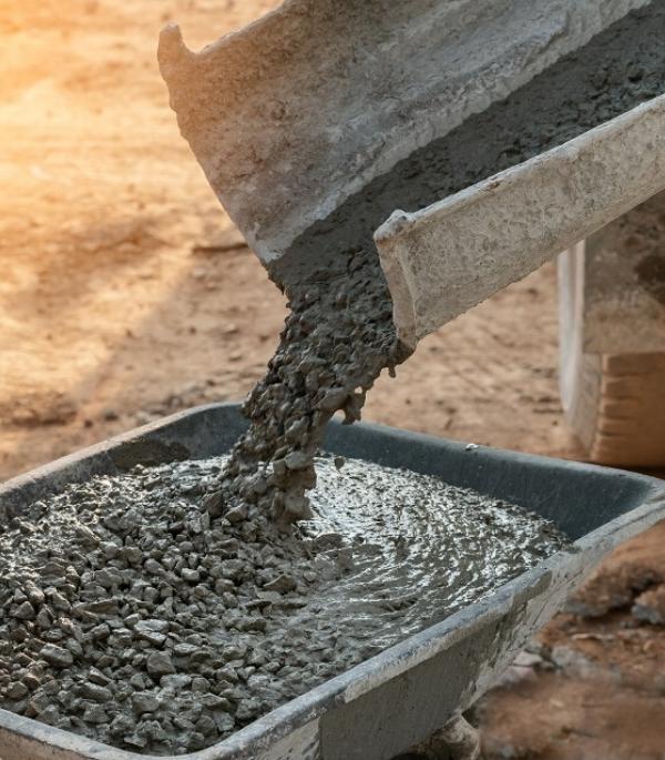 бетон m300