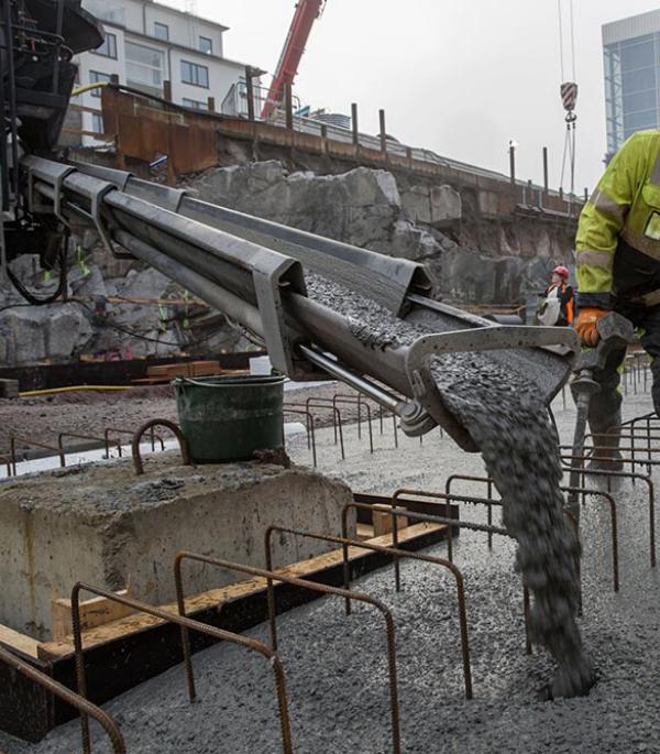 Бетон м400 цемент пони бетон