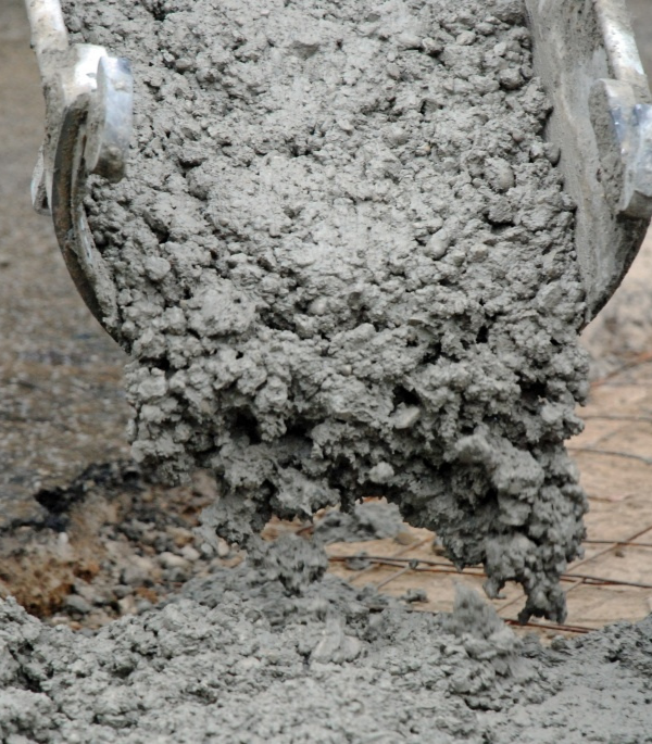 бетон m450