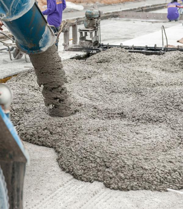 B40 бетон цена виды цемента для бетона