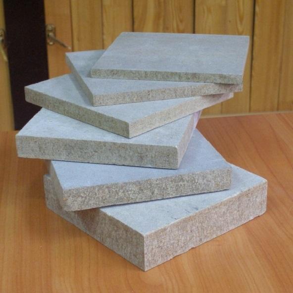 И стружка может улучшить бетон