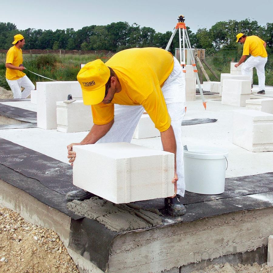 Технология строительства домов — «ТермоДом»
