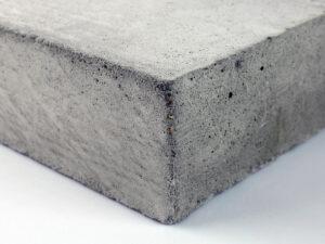 плотная структура бетона